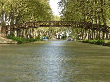 Grand parcours à Narbonne