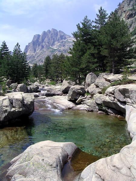 Le monte Rotondo