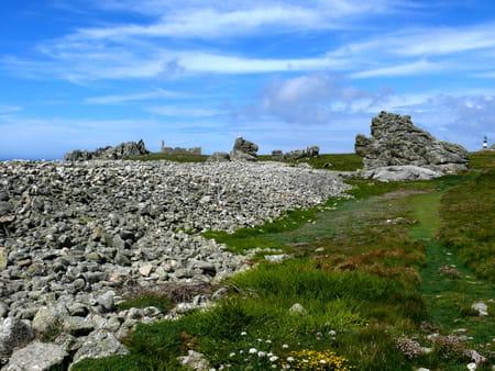 Île d'Ouessant