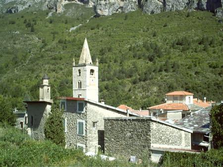 La chapelle Notre-Dame-des-Fontaines