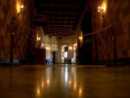 Palais des Grands Maîtres de Rhodes