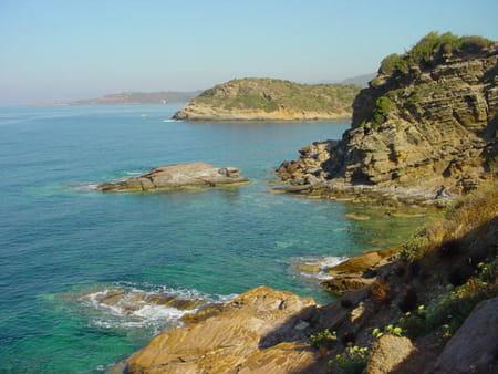 Turquie : la côte égéenne