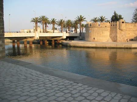 La Casbah de Bizerte