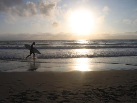 Les meilleurs spots de surf d'Europe