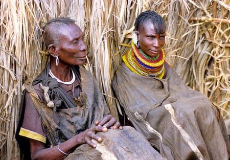 Les minorités africaines préservées