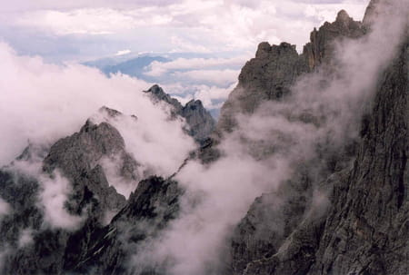 Parc des Dolomites de Belluno