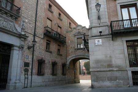 Plaza de la Villa de Madrid