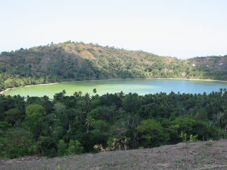 Lac Dziani