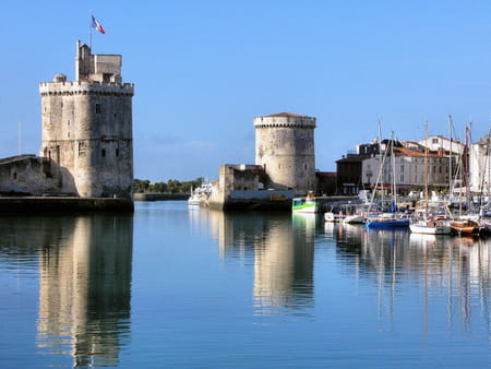 la rochelle guide de voyage tourisme. Black Bedroom Furniture Sets. Home Design Ideas