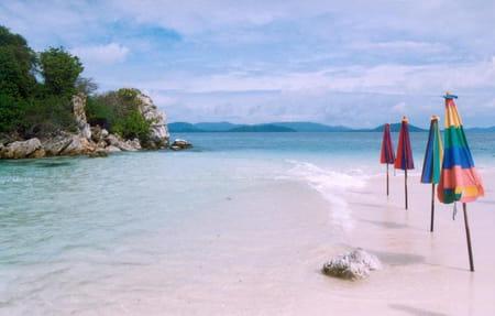 Sud de la Thaïlande