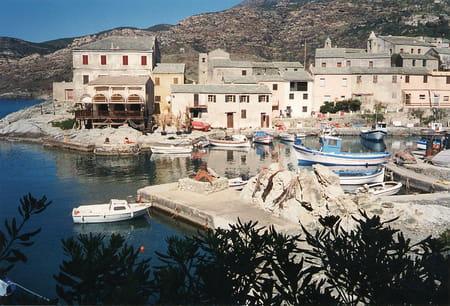 Sentier du douanier de Corse