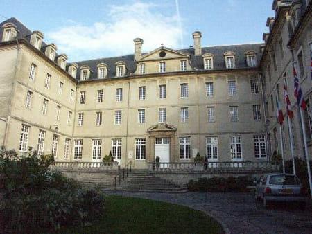 Le musée de la Tapisserie de Bayeux - Centre Guillaume-le-Conquérant