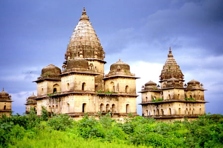 Citadelle de Gwalior