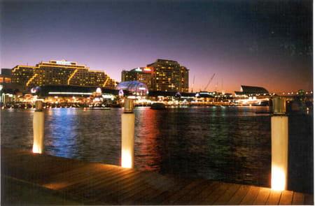 Darling Harbour de Sydney