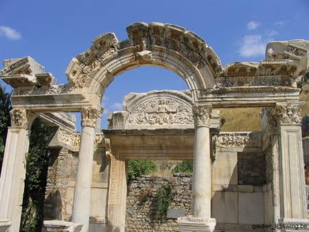 Musée archéologique d'Ephèse