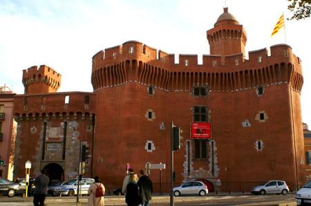 Castillet de Perpignan