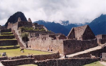 Sites Incas du Pérou