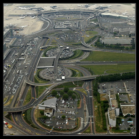 Aéroport Orly