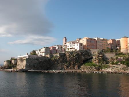 Quartier Terra Nova de Bastia