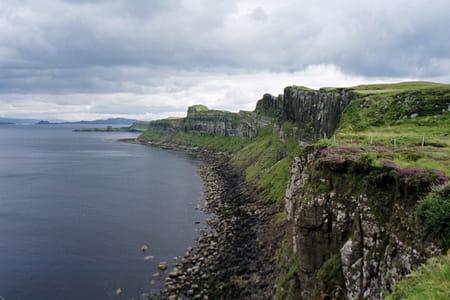 Iles et côtes du Royaume-Uni et Irlande