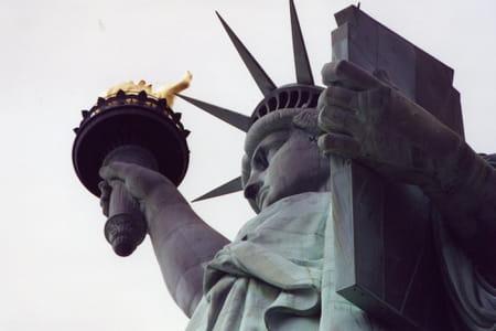 Statue de la Liberté de New York
