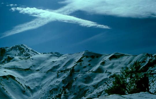 جبال جرجرة الواقعة بمنطقة القبائل الكبرى  Autres-montagnes-tizi-ouzou-algerie-9360772968-3155