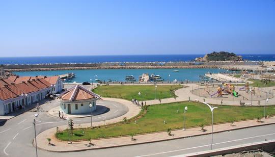مدينة تيزي وزو..الجزائر