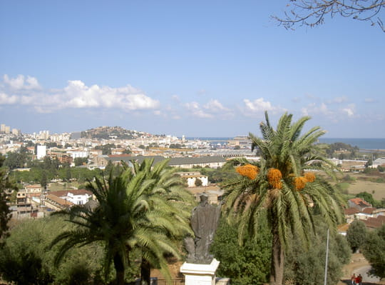 تعرفوا على ولايات الجزائر 48 autres-villes-annaba