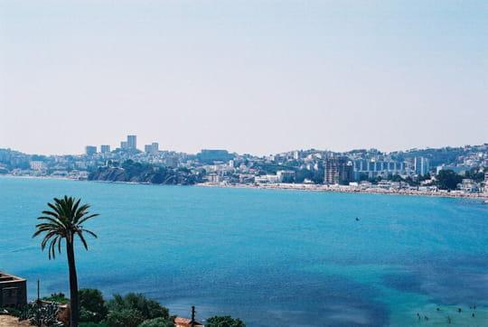 أهم المناطق السياحية في الجزائر