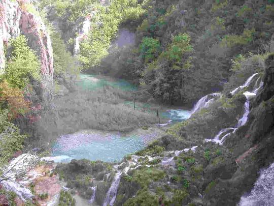 السياحة كرواتيا 2013 كرواتيا 2013