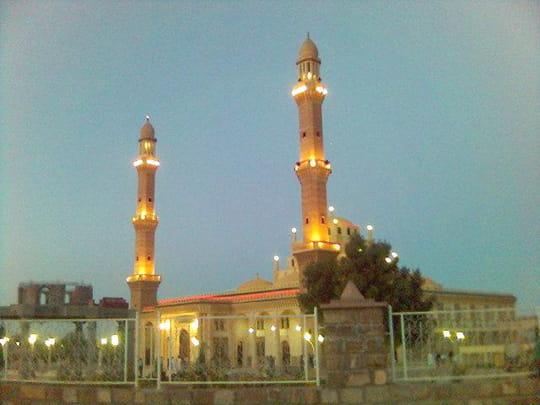 جولة سياحية بالمسيلة Mosquees-bou-saada-algerie-7224084735-905678