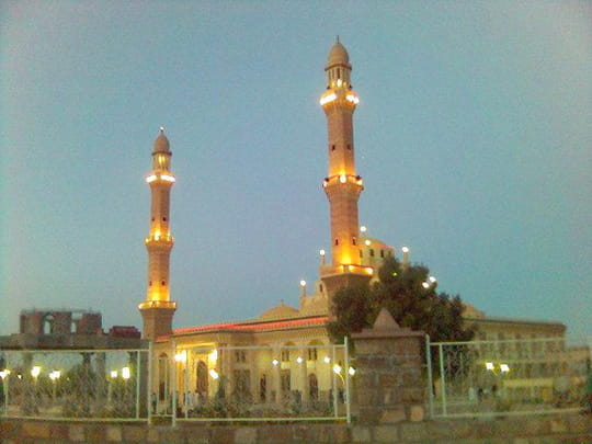 بعض الصور رائع عن مدينتي بوســــــعادة Mosquees-bou-saada-algerie-7224084735-905678