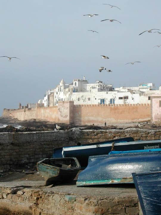 St malo marocain
