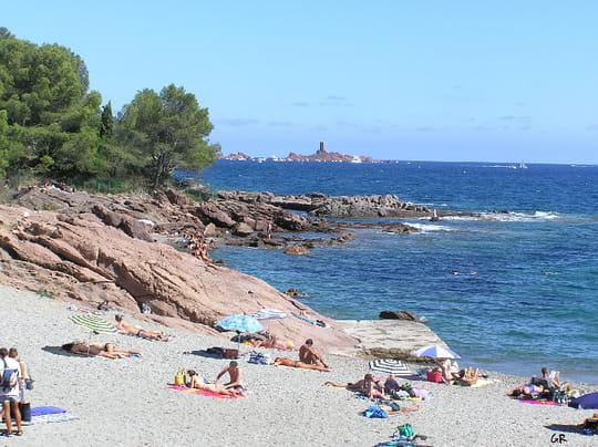 BONJOUR A TOUS plages-autres-mers-et-plages-saint-raphael-france-366937519-365101