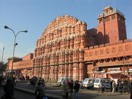 الهند ..جمال و حضارة من مختلف انواعها .. Autres-monuments-jaipur-inde-1096665697-1121072