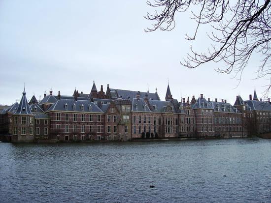 Parlement des pays-bas