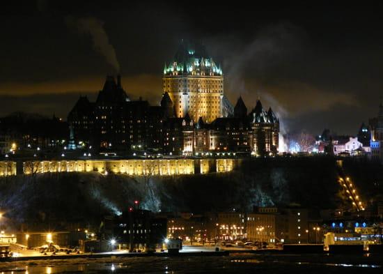 مدينة Québec كـنـدا