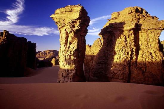 صور من الصحراء الجزائرية * غرداية * تمنراست ...* Couchers-de-soleil-tamanrasset-algerie-4123803974-159077