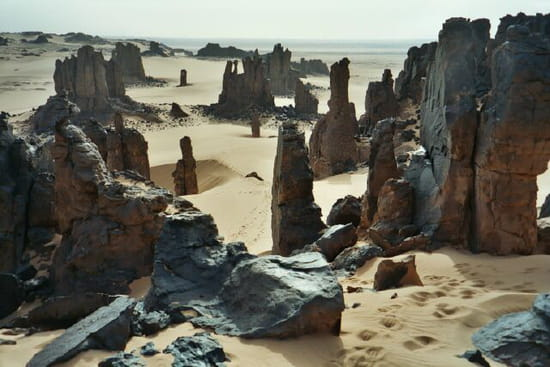 صور من الصحراء الجزائرية * غرداية * تمنراست ...* Dunes-tamanrasset-algerie-9048730732-18353