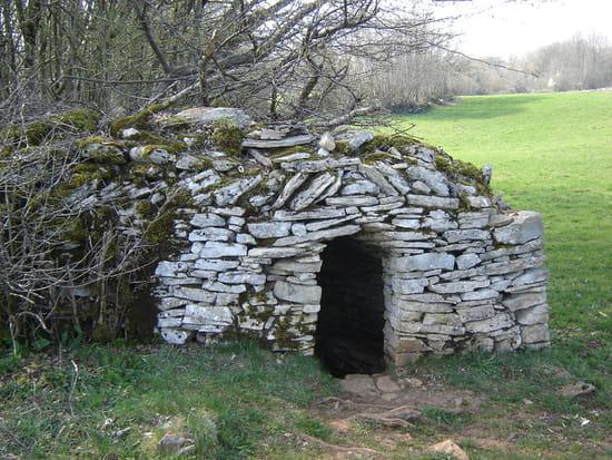 cabane pierre