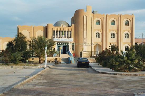 جولة في مدينتي * جامعة * hotels-djamaa-algeri