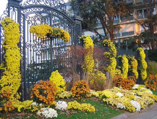 Les parcs - College du jardin des plantes ...