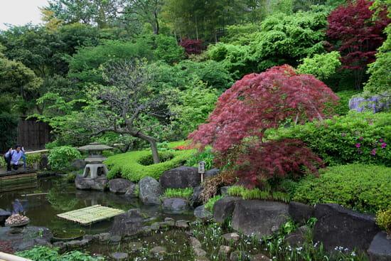 Jardins Japonais Nuage Ciel D 39 Azur