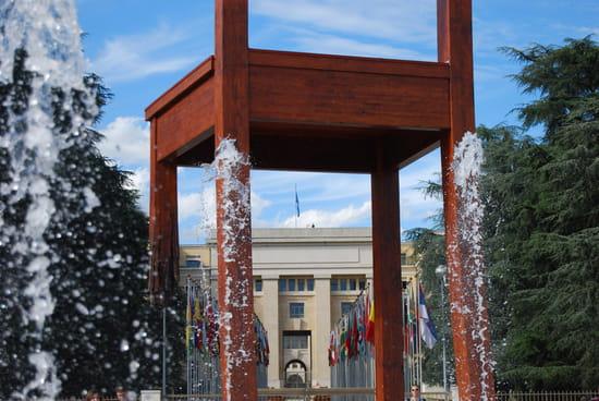 LONU à Genève
