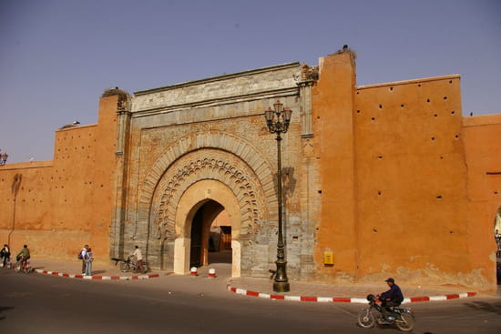 Paysage marocain Marrakech  artetlitterature -> Diffuseur Cuivre De La Medina