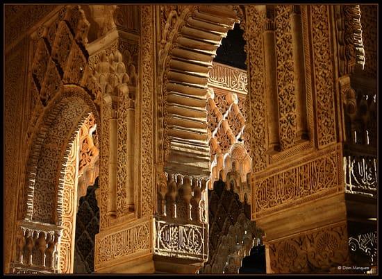قصر الحمراء.. التاريخ بعينه.. Palais-grenade-espagne-678064228-917659
