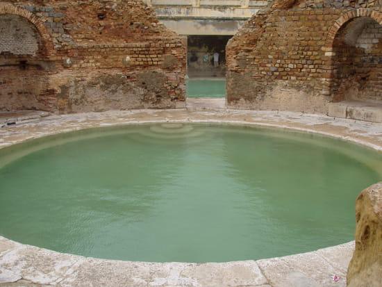 حمام الصالحين ولاية خنشلة