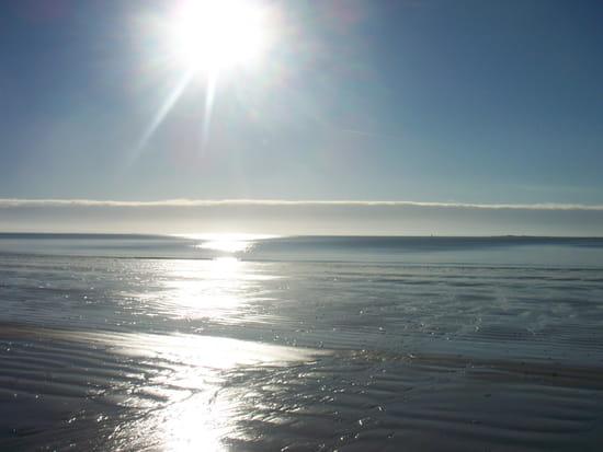 soleil et plage