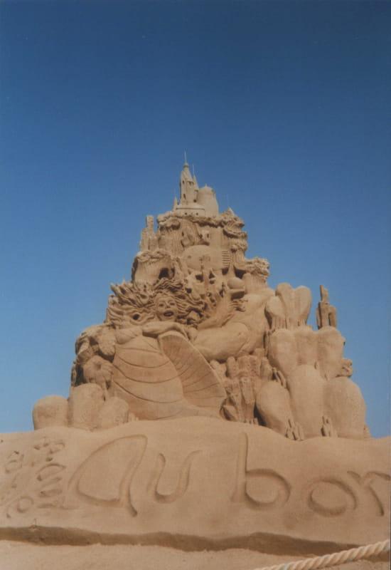 La Magie De La Plage - Page 4 Sculptures-hardelot-plage-france-1238630183-1187049