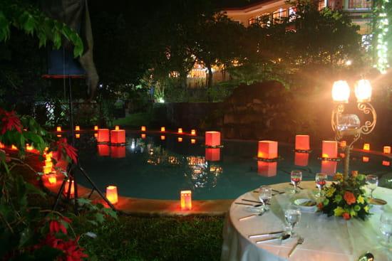 Comment organiser une soiree romantique la saint valentin f te d 39 amour - Organiser une soiree romantique ...
